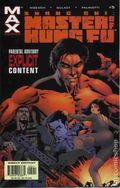 Shang-Chi Master of Kung Fu (2002) 5