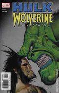 Hulk Wolverine Six Hours (2003) 2