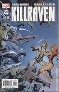 Killraven (2002) 4
