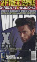 Wizard the Comics Magazine (1991) 137AP