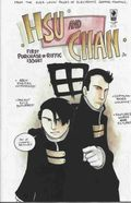 Hsu and Chan (2003) 1