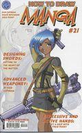 How to Draw Manga (2000) 21