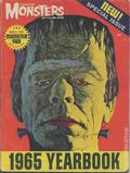 Famous Monsters of Filmland Yearbook/Fearbook (1962) 1965