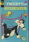 Tweety and Sylvester (1963 Whitman) 39