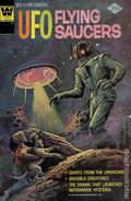 UFO Flying Saucers (1968 Whitman) 5