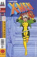 X-Men The Manga (1998) 18