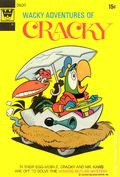 Wacky Adventures of Cracky (Whitman) 2