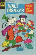 Walt Disney's Comics and Stories (Whitman) 400
