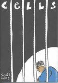 Cells Mini Comic (1998) 1