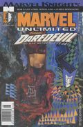 Marvel Unlimited Featuring Daredevil (2001) 21