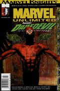 Marvel Unlimited Featuring Daredevil (2001) 20