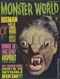 Monster World (1964 Warren Magazine) 10