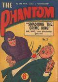 Phantom (1948 Frew) Australian 3