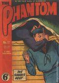 Phantom (1948 Frew) Australian 12