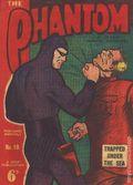 Phantom (1948 Frew) Australian 18