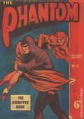 Phantom (1948 Frew) Australian 21