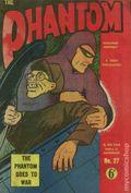 Phantom (1948 Frew) Australian 27