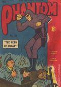 Phantom (1948 Frew) Australian 30