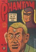 Phantom (1948 Frew) Australian 33