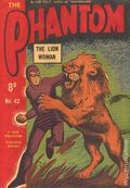 Phantom (1948 Frew) Australian 42
