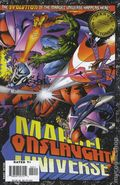 Marvel Milestones Onslaught (2006) 0