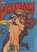 Phantom (1948-Present Frew) Australian Series 734