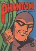 Phantom (1948-Present Frew) Australian Series 812