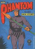 Phantom (1948-Present Frew) Australian Series 824