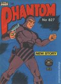 Phantom (1948-Present Frew) Australian Series 827