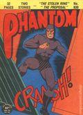 Phantom (1948-Present Frew) Australian Series 830