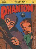 Phantom (1948-Present Frew) Australian Series 837