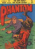 Phantom (1948-Present Frew) Australian Series 841