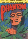 Phantom (1948-Present Frew) Australian Series 846
