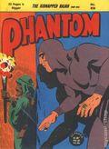 Phantom (1948-Present Frew) Australian Series 858