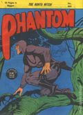 Phantom (1948-Present Frew) Australian Series 860