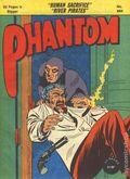 Phantom (1948-Present Frew) Australian Series 869