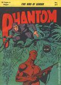 Phantom (1948-Present Frew) Australian Series 877