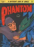 Phantom (1948-Present Frew) Australian Series 881