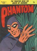Phantom (1948-Present Frew) Australian Series 885