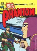Phantom (Australian 1948-Present Frew) 976