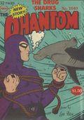 Phantom (Australian 1948-Present Frew) 1040