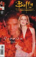 Buffy the Vampire Slayer Reunion (2002) 1B