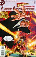Superman's Nemesis Lex Luthor (1999) 2