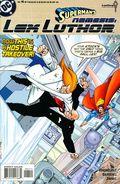 Superman's Nemesis Lex Luthor (1999) 4