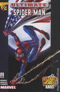 Ultimate Spider-Man (2000) Wizard 1/2 1WWEAST