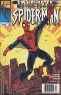 Spider-Man (1990) 98N