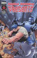 Digital Webbing Presents (2001) 5