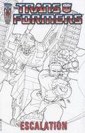 Transformers Escalation (2006 IDW) 3C