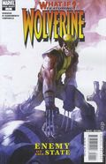 What If Wolverine Enemy of the State (2007 Marvel) 1