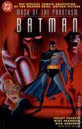 Batman Mask of the Phantasm (1993) 1DIGEST